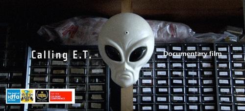 Calling E.T.
