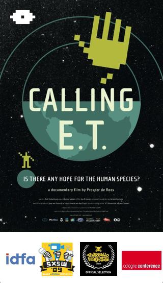 Calling E.T. Documentary film