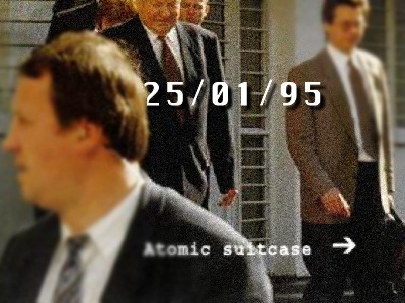 25/01/95  Doc film