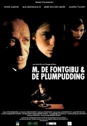 M. de Fontgibu & de plumpudding