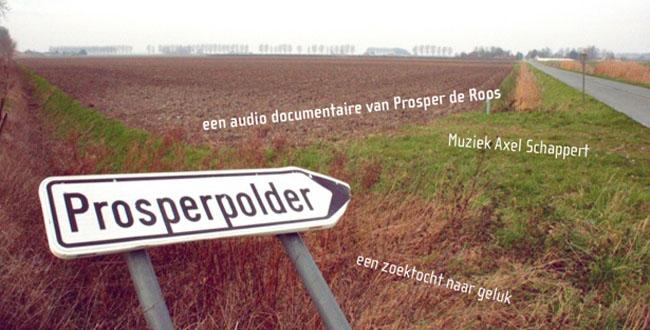 Prosperdorp Audiowork
