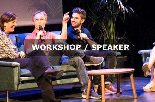 workshops tutor
