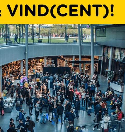 Kort verhaal voor Vincent op Vrijdag / Van Gogh Museum
