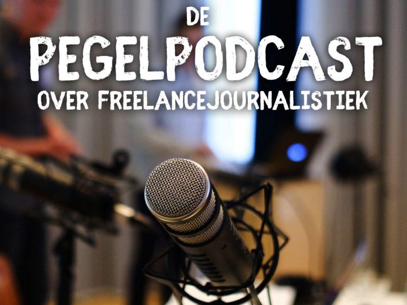 De Pegel Podcast, Interview